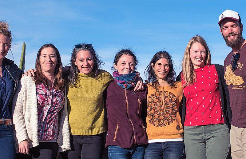 Agence de voyage locale Terra Argentine